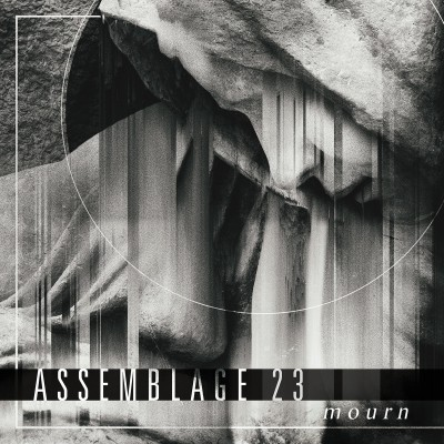 ASSEMBLAGE 23 - MOURN CD