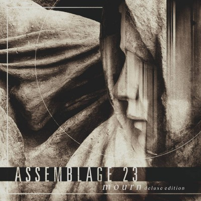 ASSEMBLAGE 23 - MOURN [DELUXE] 2CD metropolis