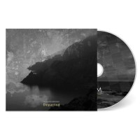 DESIDERII MARGINIS - DEPARTED [LIMITED] DIGICD