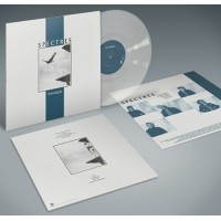 SPECTRES - NOSTALGIA [LIMITED FROSTED WHITE] LP