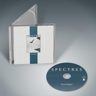 SPECTRES - NOSTALGIA CD