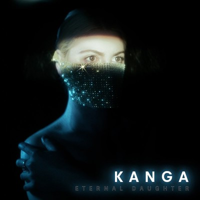 KANGA - ETERNAL DAUGHTER CD