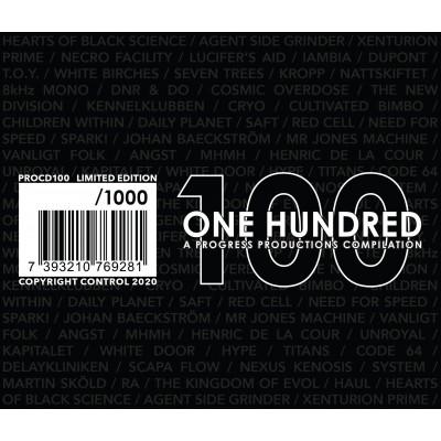 VA – PROCD100 [LIMITED] 3CD-BOX