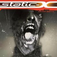 STATIC-X - WISCONSIN DEATH TRIP LP music on vinyl