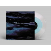 HANTE - BETWEEN HOPE AND DANGER [BLUE ICE/CLEAR] LP