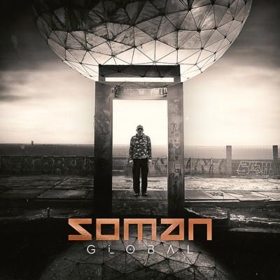 SOMAN - GLOBAL CD