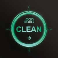 PANDORIA - CLEAN CD