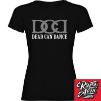 DEAD CAN DANCE - LOGO