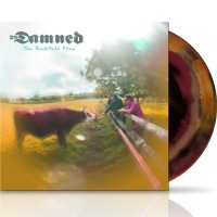THE DAMNED - ROCKFIELD FILES [LIMITE] LP