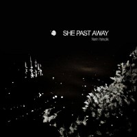 SHE PAST AWAY - NARIN YALNIZLIK [TEN YEARS EDITION] LP