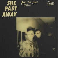 SHE PAST AWAY - PART TIME PUNKS [LIMITED] DIGICD