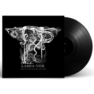 LAMIA VOX - ALLES IST UFER. EWIG RUFT DAS MEER [LIMITED] LP
