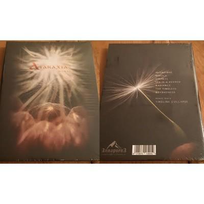 ATARAXIA - QUASAR [LIMITED] DIGIBOOK annapurna