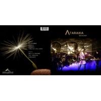 ATARAXIA - QUASAR [LIMITED] DIGIBOOK