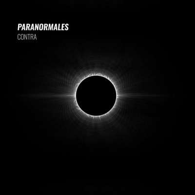 PARANORMALES - CONTRA CD