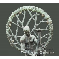 DARKWOOD - TWILIGHT GARDEN [LIMITED] LP