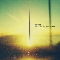 RENARD - WAKING UP IN A DIFFERENT WORLD DIGICD metropolis