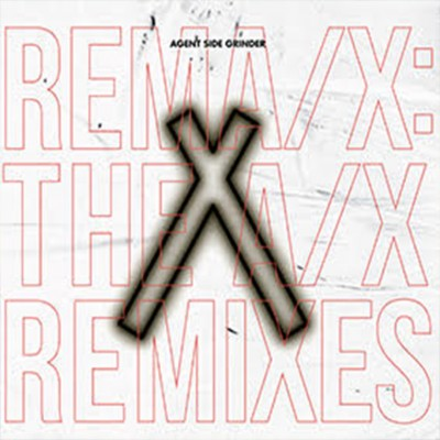 AGENT SIDE GRINDER - REMA/X DIGICD