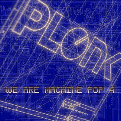 V/A - WE ARE MACHINE POP VOL. 4 [LIMITED] DIGICD