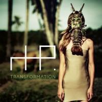 X MARKS THE PEDWALK - TRANSFORMATION CD