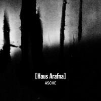 HAUS ARAFNA - ASCHE CD