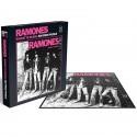 RAMONES - ROCKET TO RUSSIA PUZZLE