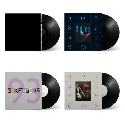 NEW ORDER - BLUE MONDAY [2020 DEFINITIVE EDITION] LP RHINO