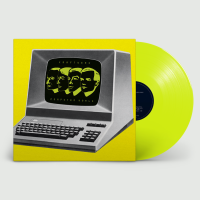 KRAFTWERK - COMPUTER WORLD [LIMITED] LP