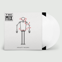 KRAFTWERK - THE MIX [LIMITED] 2LP