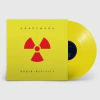 KRAFTWERK - RADIO-ACTIVITY [LIMITED] LP