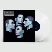 KRAFTWERK - TECHNO POP [LIMITED] LP
