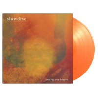 SLOWDIVE - HOLDING OUR BREATH [LIMITED] LP