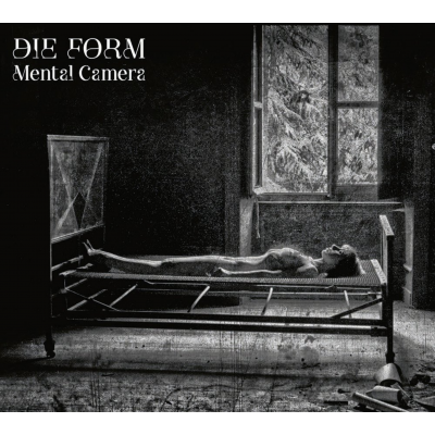 DIE FORM - MENTAL CAMERA DIGICD