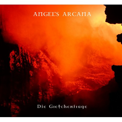 ANGEL´S ARCANA - DIE GRETCHENFRAGE DIGICD
