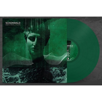 SCHONWALD – ABSTRACTION [LIMITED GREEN] LP