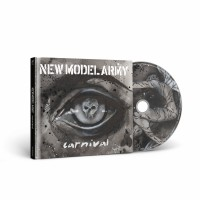 NEW MODEL ARMY - CARNIVAL [LIMITED] CD
