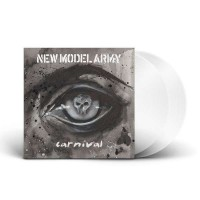 NEW MODEL ARMY - CARNIVAL [LIMITED] 2LP