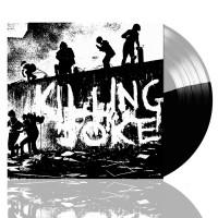 KILLING JOKE - KILLING JOKE [LIMITED] LP