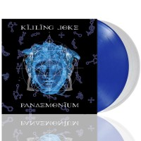 KILLING JOKE - PANDEMONIUM [LIMITED] 2LP universal