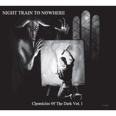 NIGHT TRAIN TO NOWHERE - CHRONICLES OF THE DARK VOL. 1 DIGICD