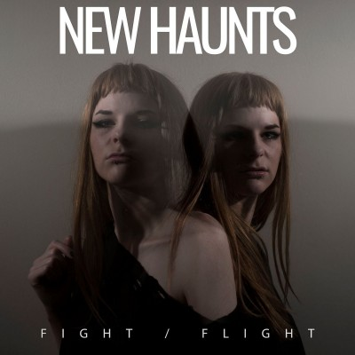 NEW HAUNTS - FIGHT/FLIGHT CD