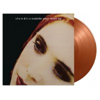 SLOWDIVE - OUTSIDE YOUR ROOM [LIMITED] LP