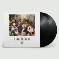FRANKIE GOES TO HOLLYWOOD - WELCOME TO THE PLEASUREDOME [LIMITED] 2LP