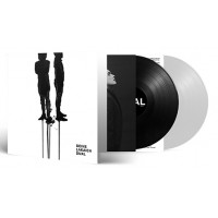 DEINE LAKAIEN - DUAL [LIMITED TWO COLOURED] 2LP prophecy
