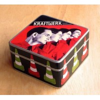 KRAFTWERK - BOX