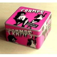 THE CRAMPS - BOX