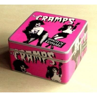 THE CRAMPS - CAJA