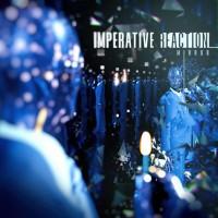 IMPERATIVE REACTION - MIRROR CD