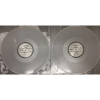 OF THE WAND AND THE MOON - BRIDGES BURNED AND HANDS OF TIME [LIMITED SILVER] 2LP