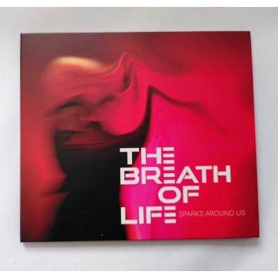 THE BREATH OF LIFE - SPARKS AROUND US [LIMITED] DIGICD
